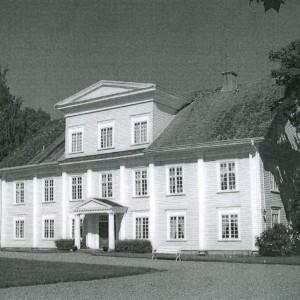 Sälboda Gård i Värmland