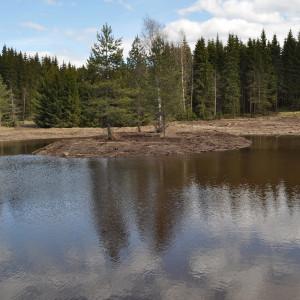 Sälboda Gård – Miljö
