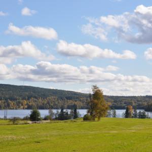 Sälboda Herrgård – Utsikt