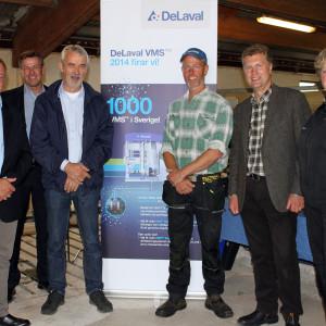 Sälboda Gård – VMS 1000