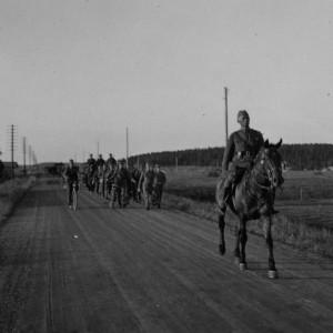 Sälboda Gård – Historia, ryttare