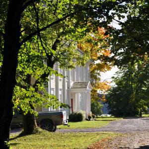 Sälboda Herrgård – Vacker sommar