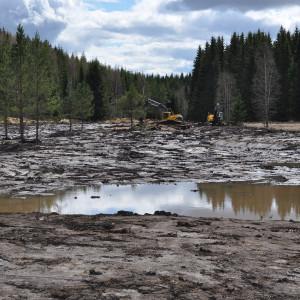 Sälboda Gård – Miljöarbete